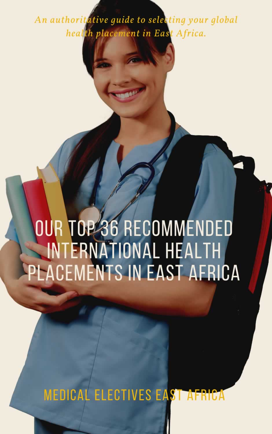 36 Of The Top Global Health Placements We Recommend in East Africa